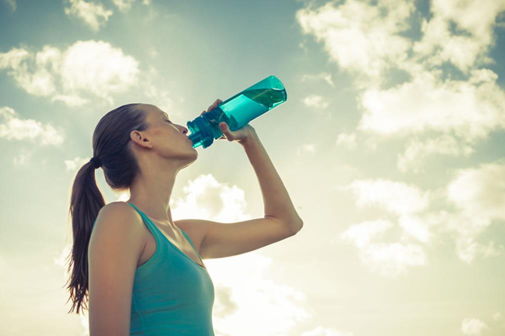 智能饮水瓶