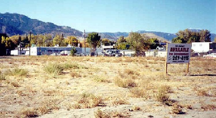 未开发土地是土地利用分类中专门设定的一类土地