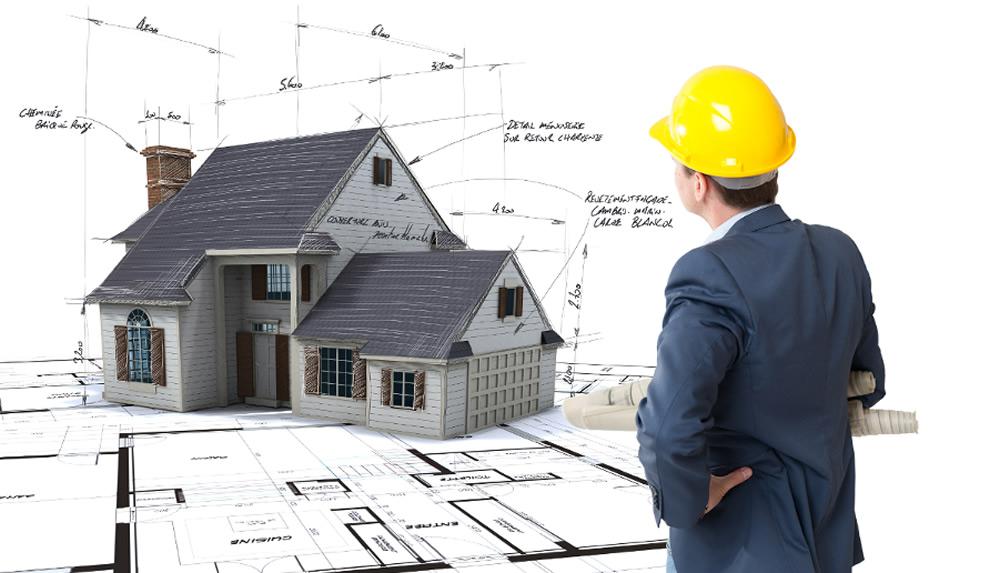 建筑设计与建造